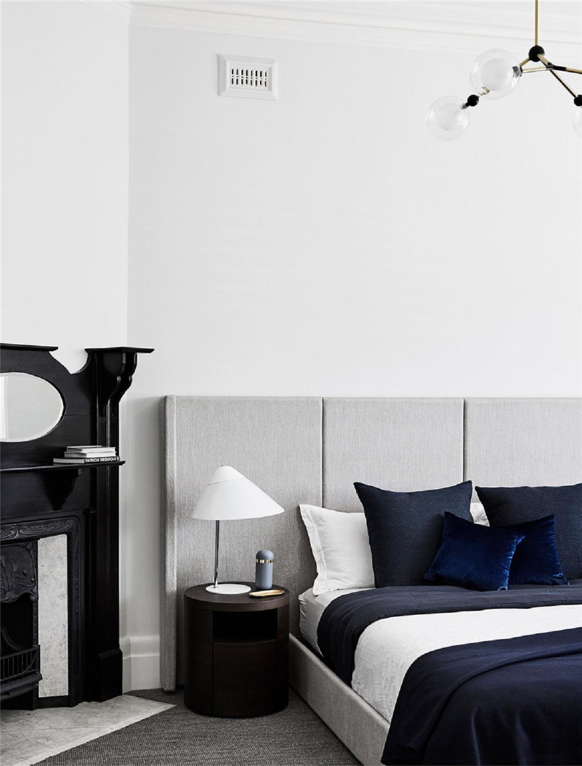 苏州89平米卧室装修效果图